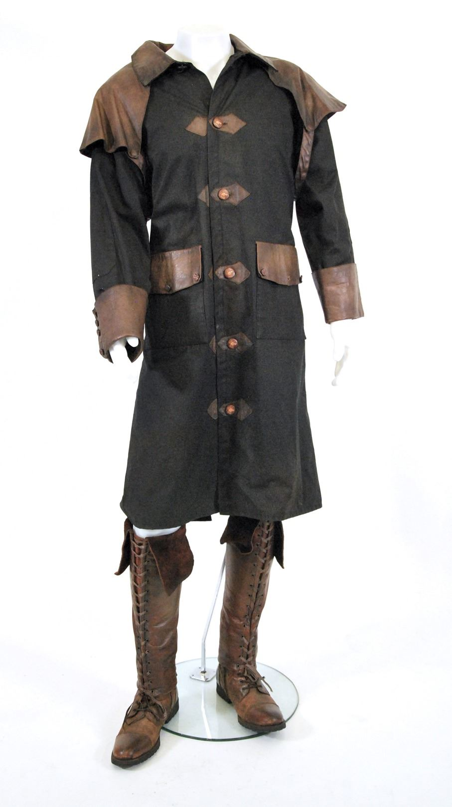 pinocchio signature ensemble from Once Upon a Time Season 1. 1